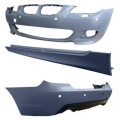 Motorsport M Bumper PACKAGE