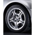 M-Sport Wheel and Tyre Package 17""