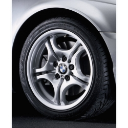 """M-Sport Wheel and Tyre Package 17"""""""