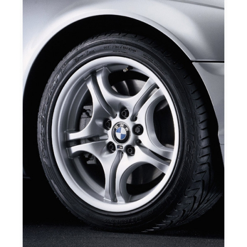 M Sport Wheel And Tyre Package 17 Quot