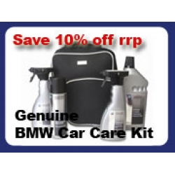 Genuine B.M.W Car Kit